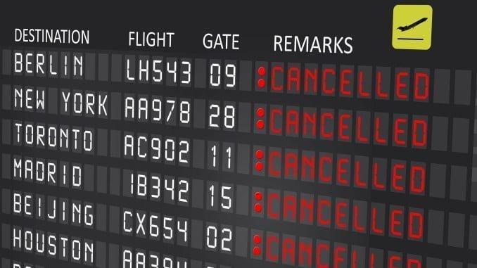 Los pasajeros pueden quejarse de los abusos cometidos por las compañías de vuelo