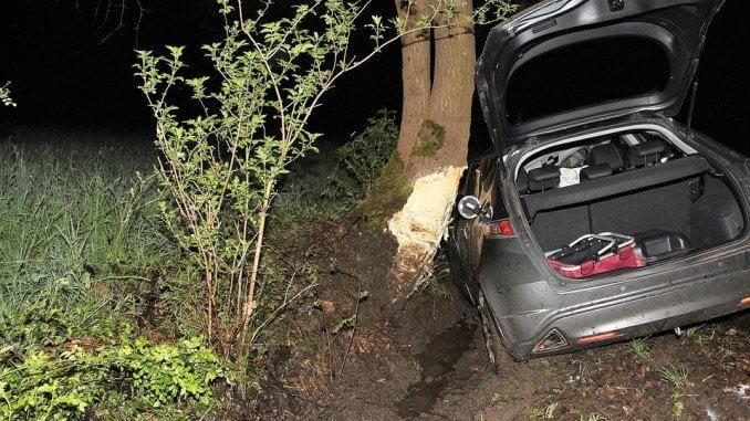 Por el momento se desconocen las causas del accidente