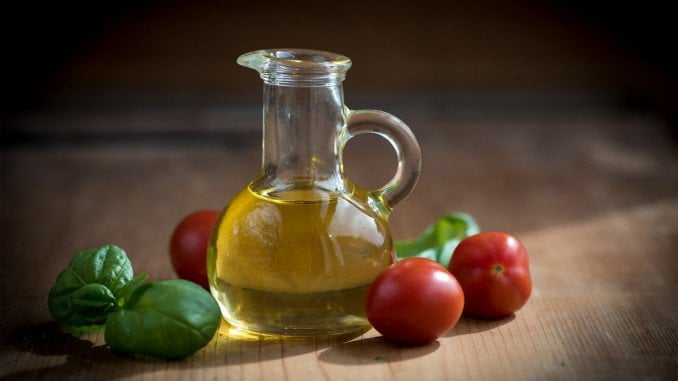Las ventas de aceite de oliva, con 7,5 millones, experimentaron el mayor alza