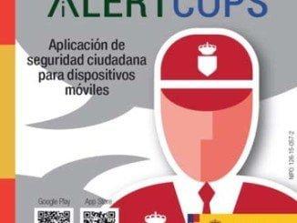 Aplicación de Seguridad Ciudadana para dispositivos móviles