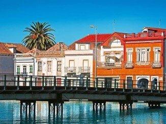 El Algarve portugués, un destino atractivo para el turista español