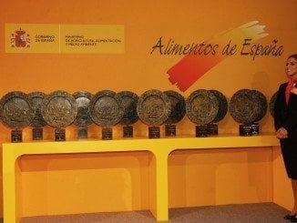 Magrama convoca el Premio Alimentos de España