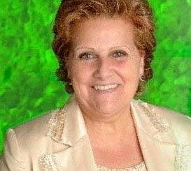 Alcaldesa de Isla Cristina, Antonia Grao