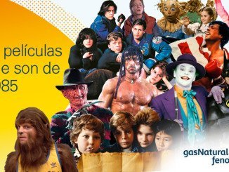 Gas Natural apuesta por el cine