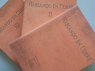 """Cerrado el plazo de reccepción de las obras del concurso """"Hablando en cobre"""""""