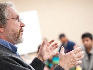 Los profesores volverán a concentrarse ante la Delegación de Educación
