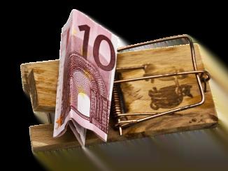 El salario medio andaluz muestra una pérdida interanual del 0,4%, que lo deja en 1.483 euros mensuales