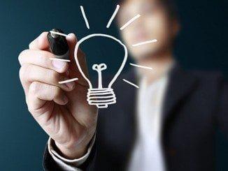 Si tienes una idea brillante preséntala