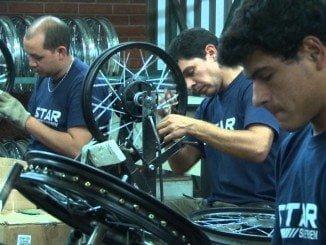 La creación de las 388 empresas ha generado nuevos puestos de trabajo en Huelva