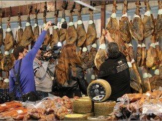 La Feria del Jamón de Aracena, protagonista del nuevo Concurso Fotográfico