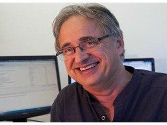 El investigador del CSIC Josep Peñuelas