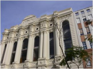 Otra gran cita con la cultura en el Gran Teatro de Huelva