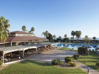 Los hoteles de la costa onubense en precio medio, aunque algunos son realmente baratos