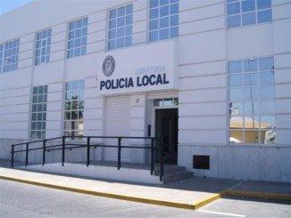 Edificio Multifuncional de Seguridad y Emergencias en Lepe