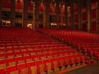 Mañana y hasta el día 7 el Auditorio de la Casa Colón acogerá el encuentro de directores de orquesta