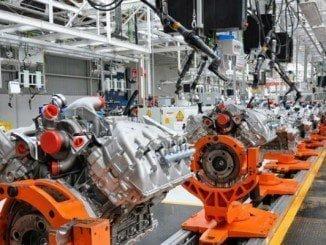 Baja alarmantemente la producción industrial en julio y rompe la tendencia alcista