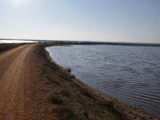 En Huelva se hará alguna acción en el estuario del Odiel
