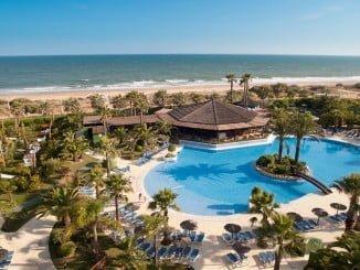 Los hoteles de Andalucía siguen entre los preferidos del turista residente