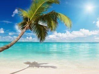 Las playas son en verano uno de los destinos preferidos para descansar y desconectar del trabajo