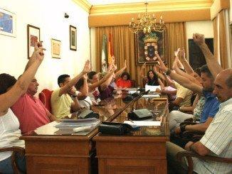 La medida de acogerse a los fondos del Ministerio de Hacienda fue aprobada por unanimidad