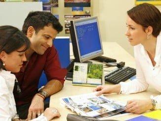 Las Agencias de Viajes vuelven a recuperar el empleo perdido