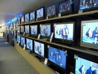 La televisión sigue siendo el medio publicitario dominante