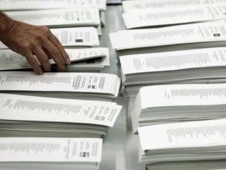 El PP volvería a ganar en unas elecciones generales según la encuesta del CIS