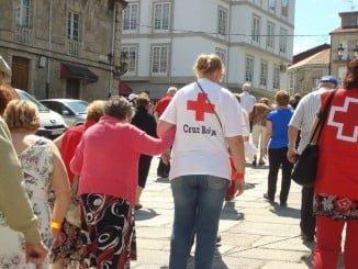 La Junta ha subvencionado a Cruz Roja para fomentar el voluntariado