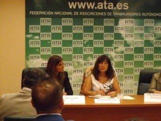 La organización de autónomos ATA no se muestra muy satisfecha de los pagos a los autónomos por la Junta de Andalucía.