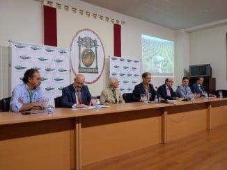 Jornada de trabajo en Agro Sevilla con Caja Rural del Sur