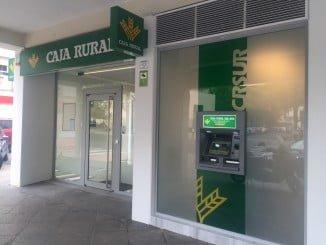 Los trabajadores de las cajas rurales tendrán un nuevo convenio colectivo con vigencia por cuatro años.