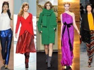 El mercado de la moda, en auge