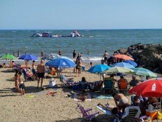 Ocho municipios costeros de Huelva se beneficiarán del plan, la provincia que menos