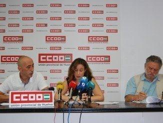 Vega lamenta que el Convenio del profesorado sea vulnerado en  Andalucía
