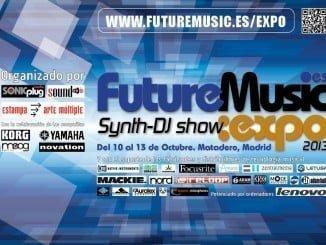FutureMusic :expo / Sound-In: más de 20 compañías musicales mostrarán su última tecnología en el área Lounge de La Nave de Música