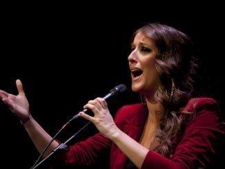 La voz inconfundible de la artista onubense Argentina sonará en La Marced