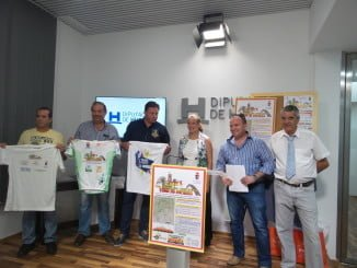 Presentación de la prueba ciclista de Paterna.