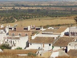En su casa de Bonares fueron hallados los cuerpos de una pareja de unos 70 años
