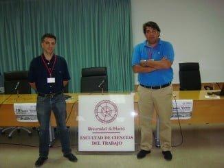 La Universidad de Huelva, escenario de una conferencia sobre calidad turística