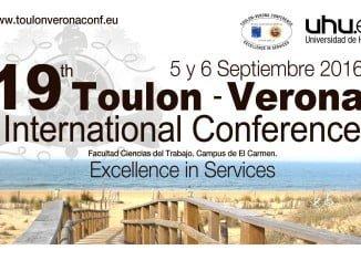La Universidad de Huelva acoge este encuentro internacional