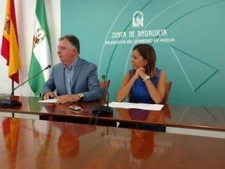 El Consorcio de Transportes de Huelva califica de éxito el incremento de uso del servicio nocturno este verano