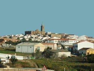 La localidad serrana de El Cerro del Andévalo disfruta ya de su festival