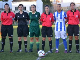 El Fundación Cajasol Sporting comienza ganando en casa del Real Betis.