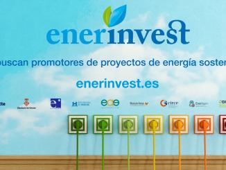 El proyecto pretende promover la inversión de 25 millones de euros en Proyectos de Energía Sostenible