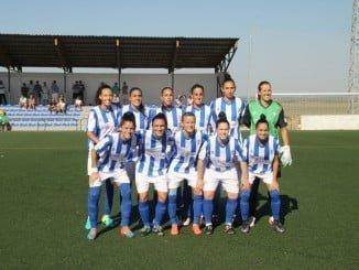 Equipo de del Fundación Cajasol Sporting.