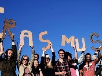 La UHU convoca 13 becas para la movilidad internacional de estudiantes recién egresados