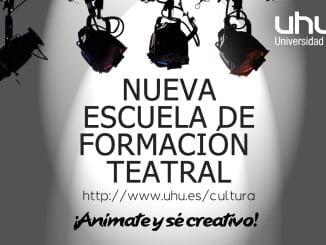 Una nueva apuesta por la formación en materias artísticas coordinada desde el Área de Cultura