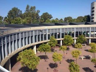 El programa contempla la visita a las oficinas de la estación de autobuses de Huelva