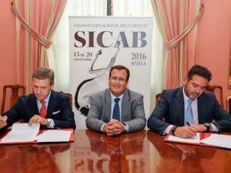 Fibes y ANCCE rubrican el acuerdo de colaboración