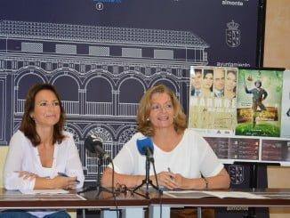 Presentada la programación hasta diciembre del Teatro Salvador Távora de Almonte.